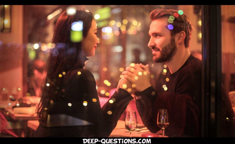 10 Personal Questions to ask a guy, Best Questions to know him!