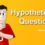 hypothetical questions